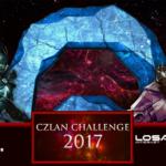 CZLAN Challenge 2017.